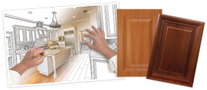 Creative Cabinetry | Pick Your cabinets