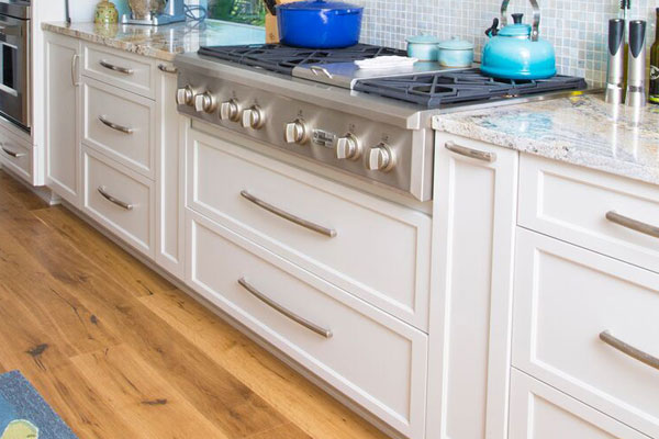 Creative Cabinetry | Kitchen Cabinets