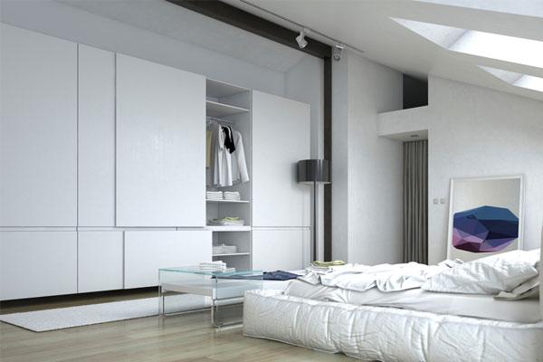 Creative Cabinetry | Closet Design