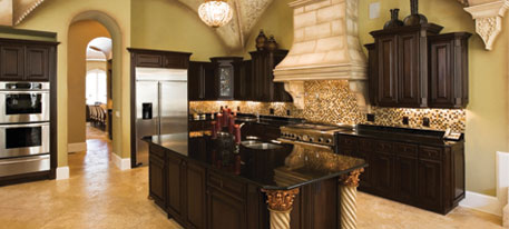 Creative Cabinetry | Cabinetry Redesign